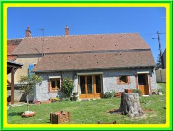 Maison Dun sur Auron &bull; <span class='offer-area-number'>85</span> m² environ &bull; <span class='offer-rooms-number'>2</span> pièces