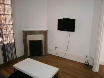 Appartement Dammarie les Lys &bull; <span class='offer-area-number'>21</span> m² environ &bull; <span class='offer-rooms-number'>1</span> pièce