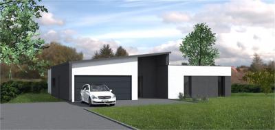 Maison Pommerieux &bull; <span class='offer-area-number'>120</span> m² environ &bull; <span class='offer-rooms-number'>5</span> pièces