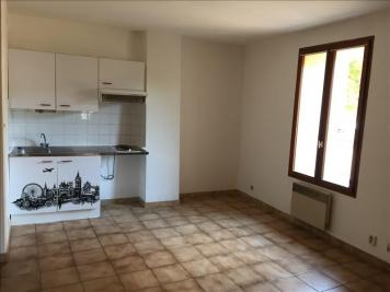 Appartement Meyrargues &bull; <span class='offer-area-number'>38</span> m² environ &bull; <span class='offer-rooms-number'>2</span> pièces