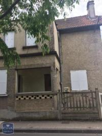 Maison Poitiers &bull; <span class='offer-area-number'>83</span> m² environ &bull; <span class='offer-rooms-number'>4</span> pièces