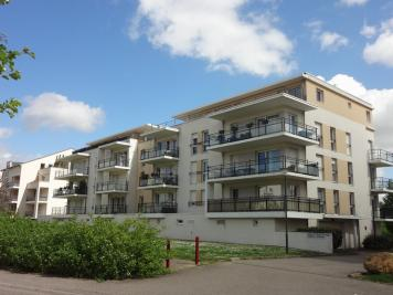 Appartement Moulins les Metz &bull; <span class='offer-area-number'>62</span> m² environ &bull; <span class='offer-rooms-number'>3</span> pièces