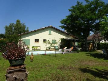 Maison Cestas &bull; <span class='offer-area-number'>140</span> m² environ &bull; <span class='offer-rooms-number'>5</span> pièces
