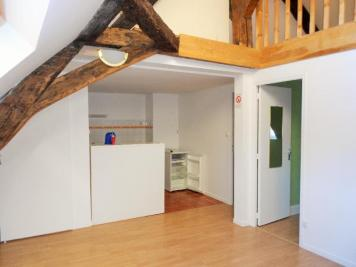 Appartement Angers &bull; <span class='offer-area-number'>38</span> m² environ &bull; <span class='offer-rooms-number'>3</span> pièces