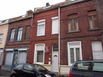 Maison Tourcoing &bull; <span class='offer-area-number'>113</span> m² environ &bull; <span class='offer-rooms-number'>4</span> pièces