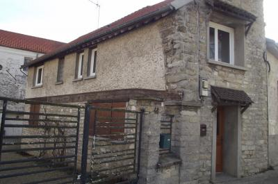 Maison Oinville sur Montcient &bull; <span class='offer-area-number'>69</span> m² environ &bull; <span class='offer-rooms-number'>4</span> pièces