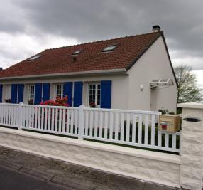 Maison Mareil en France &bull; <span class='offer-area-number'>140</span> m² environ &bull; <span class='offer-rooms-number'>5</span> pièces