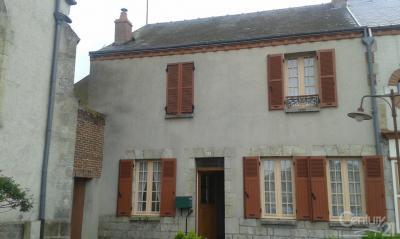 Maison Beaune la Rolande &bull; <span class='offer-area-number'>128</span> m² environ &bull; <span class='offer-rooms-number'>5</span> pièces