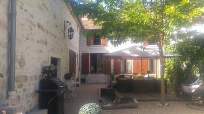 Maison Bourron Marlotte &bull; <span class='offer-area-number'>110</span> m² environ &bull; <span class='offer-rooms-number'>6</span> pièces