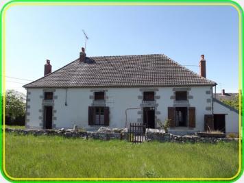 Maison Chambon sur Voueize &bull; <span class='offer-area-number'>110</span> m² environ &bull; <span class='offer-rooms-number'>4</span> pièces