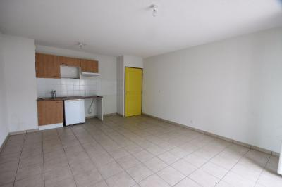 Appartement Lescar &bull; <span class='offer-area-number'>48</span> m² environ &bull; <span class='offer-rooms-number'>2</span> pièces