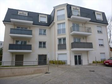 Appartement Ste Genevieve des Bois &bull; <span class='offer-rooms-number'>2</span> pièces