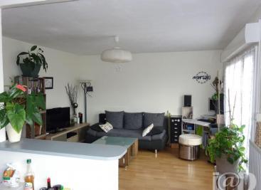 Appartement La Riche &bull; <span class='offer-area-number'>47</span> m² environ &bull; <span class='offer-rooms-number'>2</span> pièces