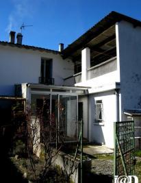 Maison Le Mas d Azil &bull; <span class='offer-area-number'>116</span> m² environ &bull; <span class='offer-rooms-number'>6</span> pièces
