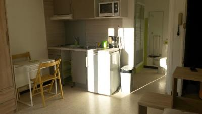 Appartement Montpellier &bull; <span class='offer-area-number'>18</span> m² environ &bull; <span class='offer-rooms-number'>1</span> pièce