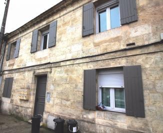 Immeuble Villenave d Ornon
