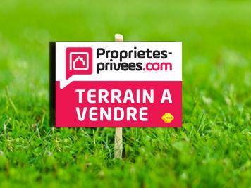 Terrain Jau Dignac et Loirac &bull; <span class='offer-area-number'>2 900</span> m² environ