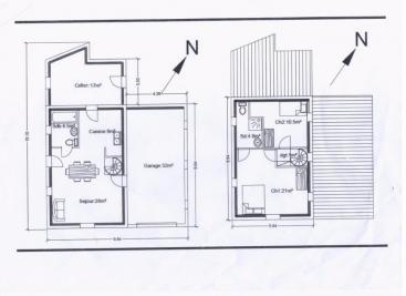Villa La Palme &bull; <span class='offer-area-number'>90</span> m² environ &bull; <span class='offer-rooms-number'>3</span> pièces