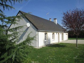 Maison Dangeul &bull; <span class='offer-area-number'>98</span> m² environ &bull; <span class='offer-rooms-number'>5</span> pièces