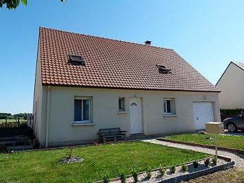 Maison Sains Richaumont &bull; <span class='offer-area-number'>135</span> m² environ &bull; <span class='offer-rooms-number'>6</span> pièces