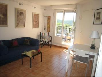 Appartement Aix en Provence &bull; <span class='offer-area-number'>27</span> m² environ &bull; <span class='offer-rooms-number'>2</span> pièces
