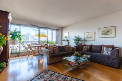 Appartement Paris 15 &bull; <span class='offer-area-number'>110</span> m² environ &bull; <span class='offer-rooms-number'>5</span> pièces