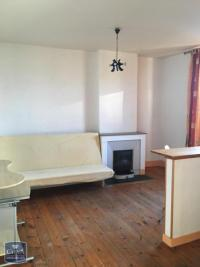 Appartement St Etienne &bull; <span class='offer-area-number'>27</span> m² environ &bull; <span class='offer-rooms-number'>1</span> pièce