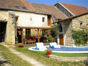 Maison Messigny et Vantoux &bull; <span class='offer-area-number'>136</span> m² environ &bull; <span class='offer-rooms-number'>6</span> pièces