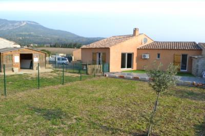 Villa Camplong d Aude &bull; <span class='offer-area-number'>100</span> m² environ &bull; <span class='offer-rooms-number'>5</span> pièces