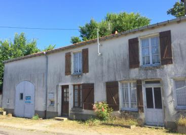 Maison Varennes sur Amance &bull; <span class='offer-area-number'>100</span> m² environ &bull; <span class='offer-rooms-number'>4</span> pièces