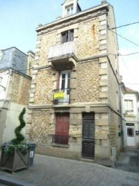 Appartement Douvres la Delivrande &bull; <span class='offer-area-number'>35</span> m² environ &bull; <span class='offer-rooms-number'>2</span> pièces
