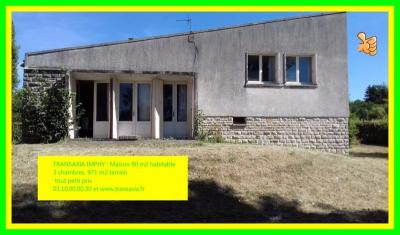 Maison Sauvigny les Bois &bull; <span class='offer-area-number'>90</span> m² environ &bull; <span class='offer-rooms-number'>7</span> pièces