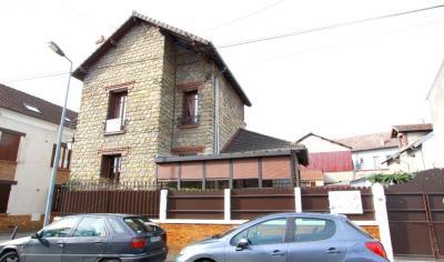 Maison Les Mureaux &bull; <span class='offer-area-number'>105</span> m² environ &bull; <span class='offer-rooms-number'>5</span> pièces