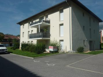 Appartement Tencin &bull; <span class='offer-area-number'>47</span> m² environ &bull; <span class='offer-rooms-number'>2</span> pièces