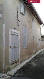 Maison La Bastide des Jourdans &bull; <span class='offer-area-number'>58</span> m² environ &bull; <span class='offer-rooms-number'>3</span> pièces