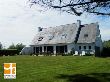 Maison Plomeur &bull; <span class='offer-area-number'>160</span> m² environ &bull; <span class='offer-rooms-number'>5</span> pièces