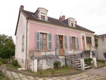 Maison Pougues les Eaux &bull; <span class='offer-area-number'>130</span> m² environ &bull; <span class='offer-rooms-number'>7</span> pièces
