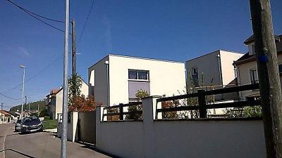 Maison Bouxieres aux Dames &bull; <span class='offer-area-number'>85</span> m² environ &bull; <span class='offer-rooms-number'>4</span> pièces