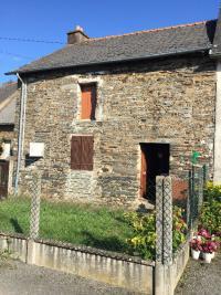 Maison Brain sur Vilaine &bull; <span class='offer-area-number'>68</span> m² environ &bull; <span class='offer-rooms-number'>2</span> pièces