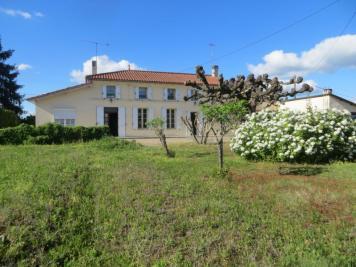 Maison St Emilion &bull; <span class='offer-area-number'>236</span> m² environ &bull; <span class='offer-rooms-number'>4</span> pièces