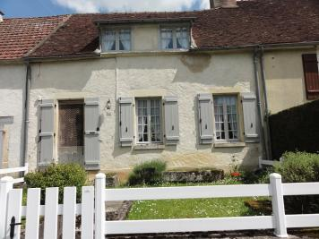 Maison Donzy &bull; <span class='offer-area-number'>83</span> m² environ &bull; <span class='offer-rooms-number'>4</span> pièces