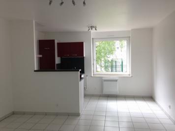 Appartement Sarreguemines &bull; <span class='offer-area-number'>37</span> m² environ &bull; <span class='offer-rooms-number'>2</span> pièces