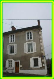 Maison Bruere Allichamps &bull; <span class='offer-area-number'>80</span> m² environ &bull; <span class='offer-rooms-number'>4</span> pièces