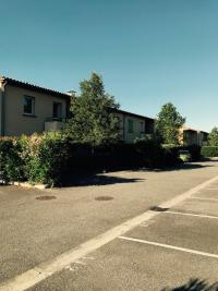 Appartement Aucamville &bull; <span class='offer-area-number'>41</span> m² environ &bull; <span class='offer-rooms-number'>2</span> pièces