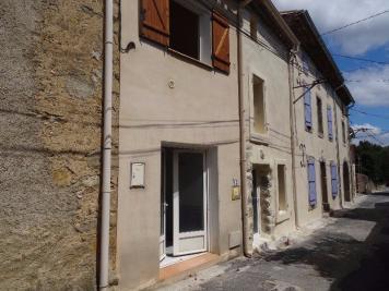 Maison St Laurent de la Cabrerisse &bull; <span class='offer-area-number'>34</span> m² environ &bull; <span class='offer-rooms-number'>2</span> pièces