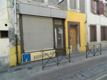 Commerce Carcassonne &bull; <span class='offer-area-number'>21</span> m² environ &bull; <span class='offer-rooms-number'>1</span> pièce