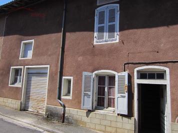 Maison St Julien &bull; <span class='offer-area-number'>107</span> m² environ &bull; <span class='offer-rooms-number'>6</span> pièces