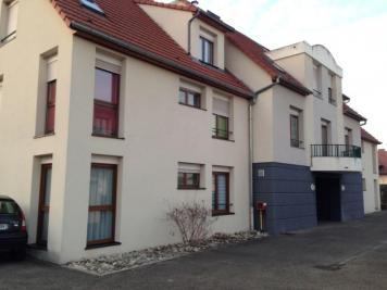 Appartement Wintzenheim &bull; <span class='offer-area-number'>87</span> m² environ &bull; <span class='offer-rooms-number'>4</span> pièces
