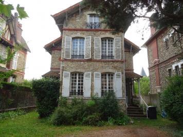 Maison Eaubonne &bull; <span class='offer-area-number'>95</span> m² environ &bull; <span class='offer-rooms-number'>5</span> pièces