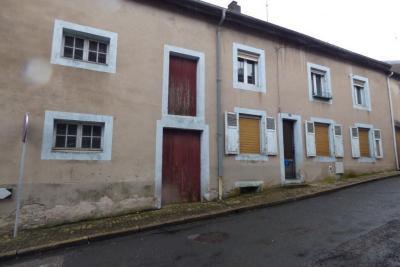 Maison Blamont &bull; <span class='offer-area-number'>80</span> m² environ &bull; <span class='offer-rooms-number'>4</span> pièces